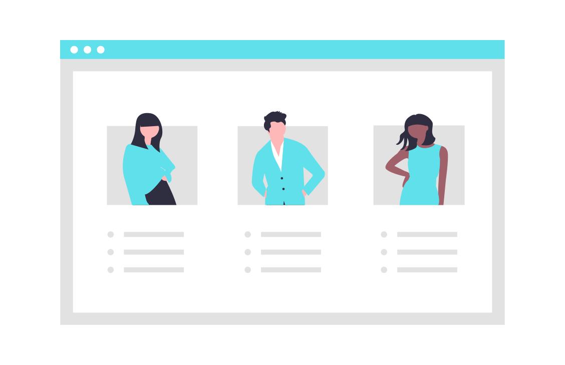DUAL IN ONE partenaires marketing et influence digitale